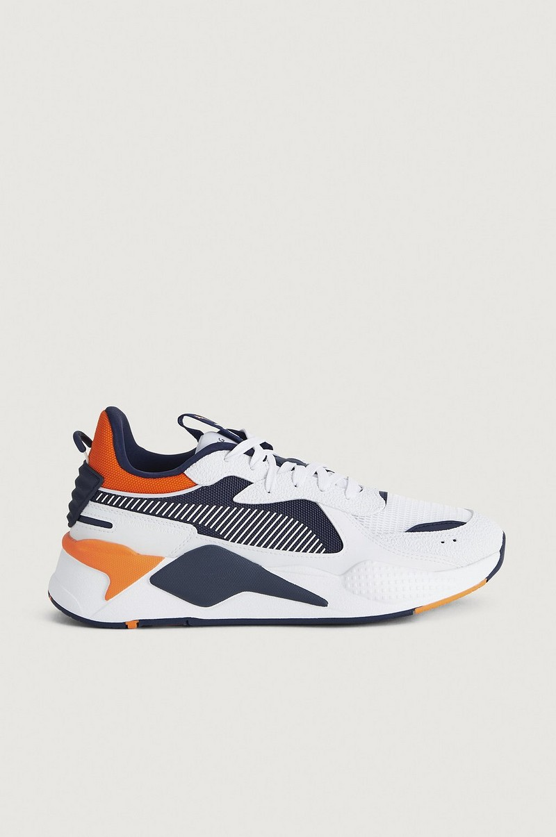 Sneakers RS-X Hard Drive