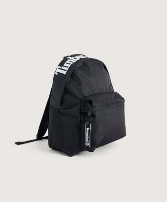 Timberland Ryggsäck Backpack Solid 900D Svart