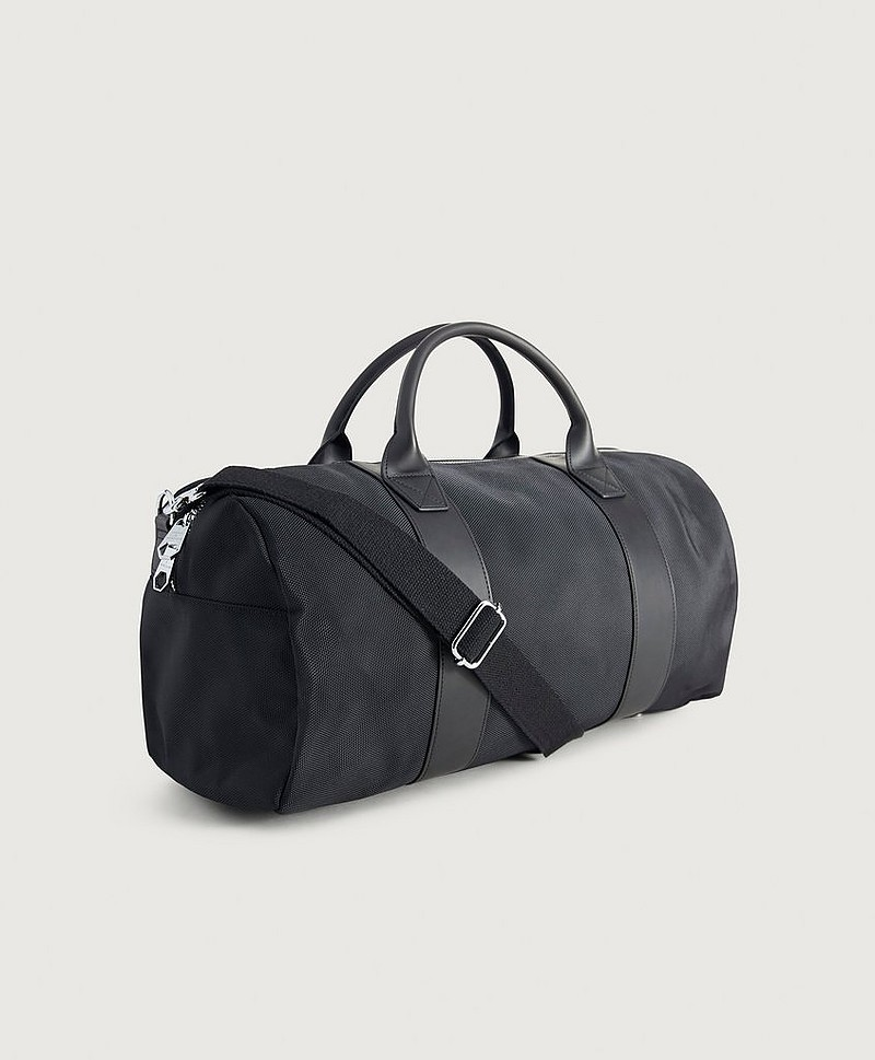 Weekendbag The Duffle Biker