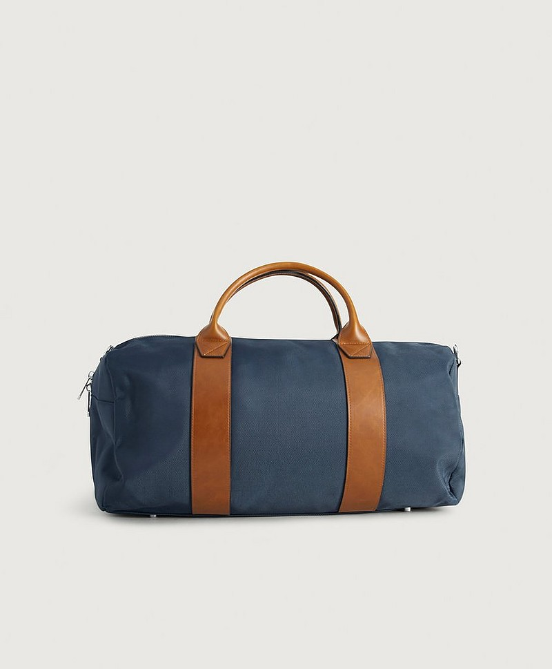 Weekendbag Freedom duffle grand bleu