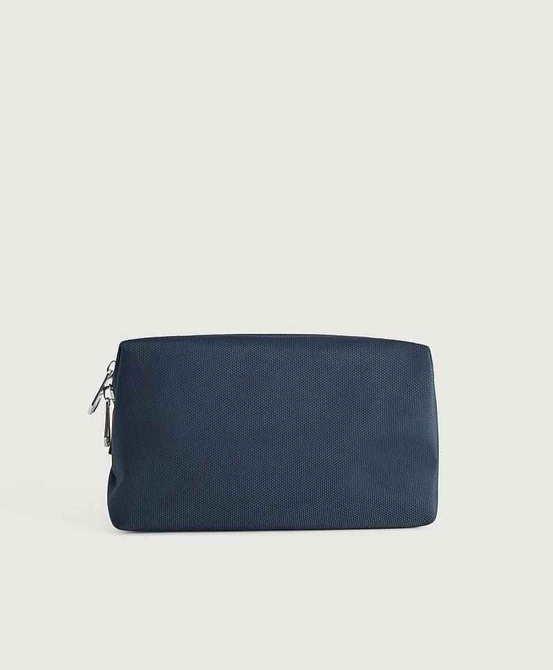 Toalettmappe Freedom washbag grand bleu