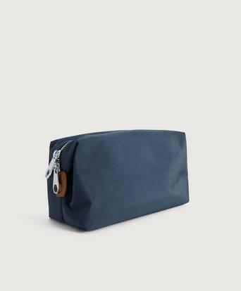 Steele & Borough Necessär Freedom washbag grand bleu Blå
