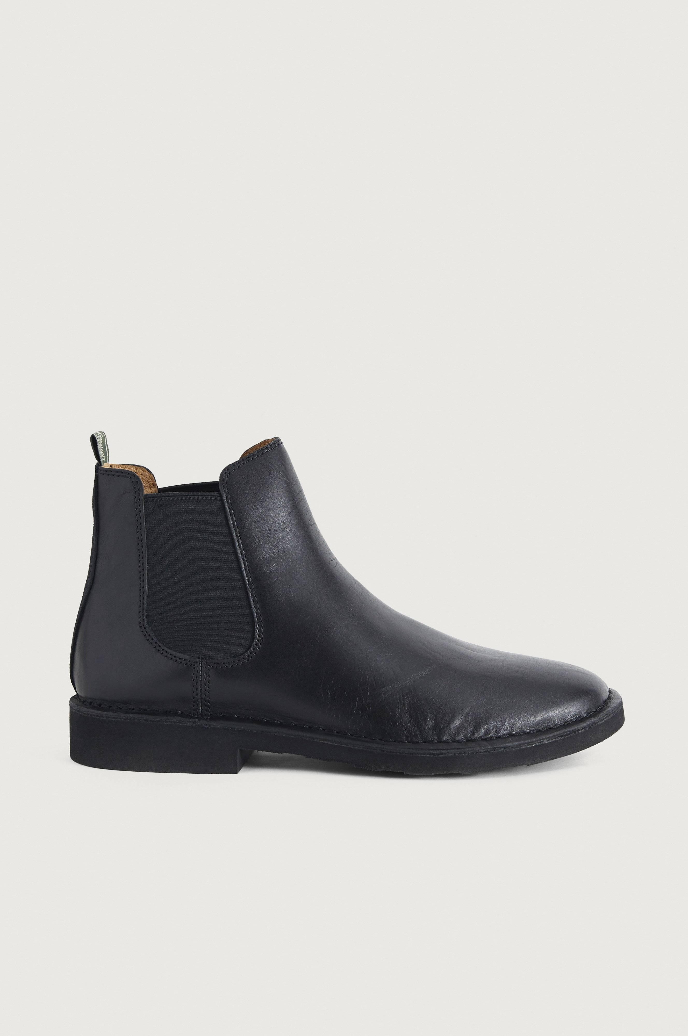 Polo Ralph Lauren Talan Chelsea Boots Chelsea boots Black