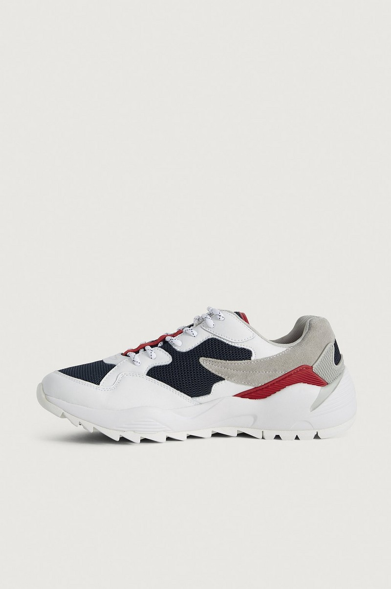 Sneakers Vault CMR Jogger CB Low