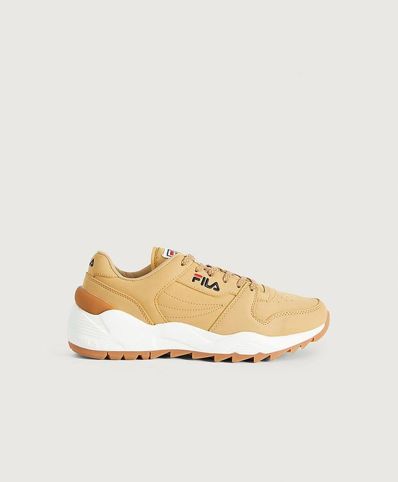 SNEAKERS Orbit CMR Jogger Nubuck