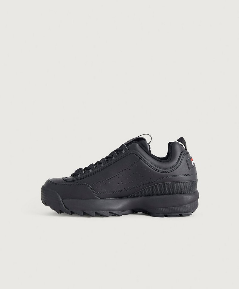 Sneakers Disruptor Low