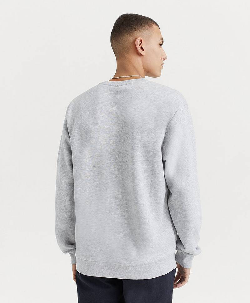 Sweatshirt MEN EFIM crew sweat