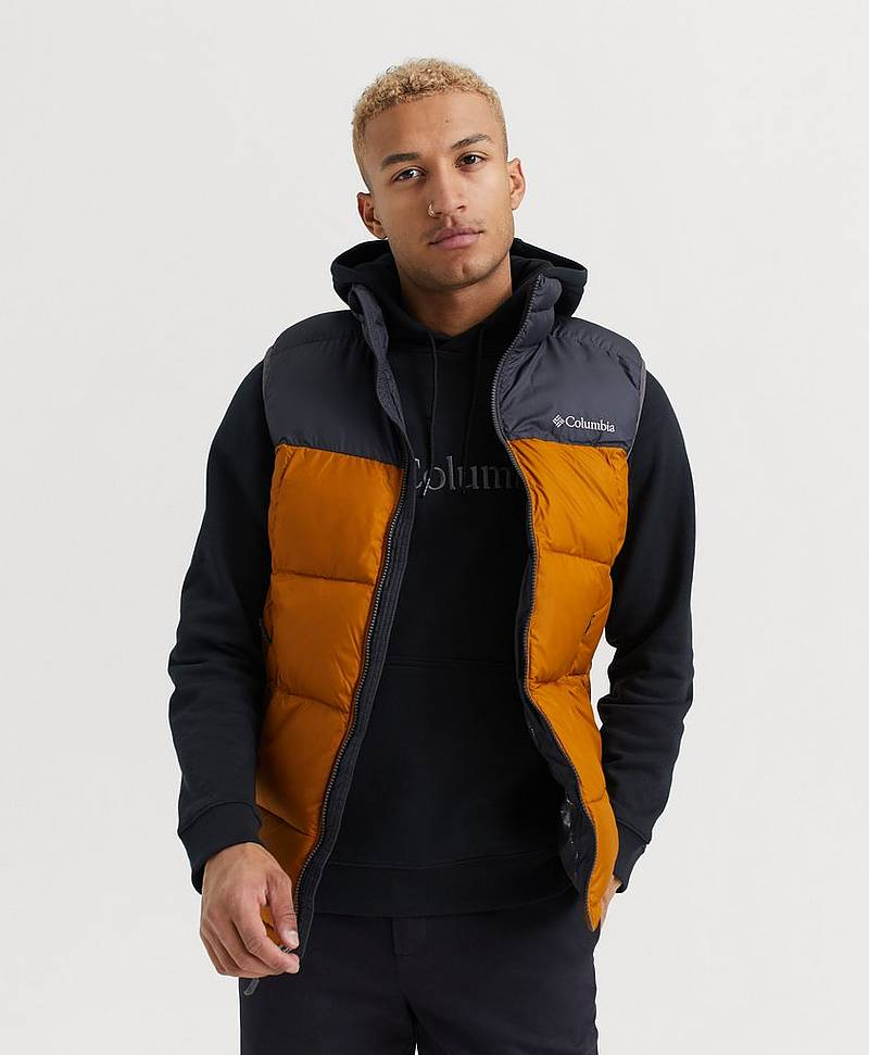LIIVI Pike Lake Vest