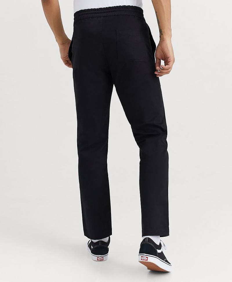 HOUSUT Poppe Relaxed Pants