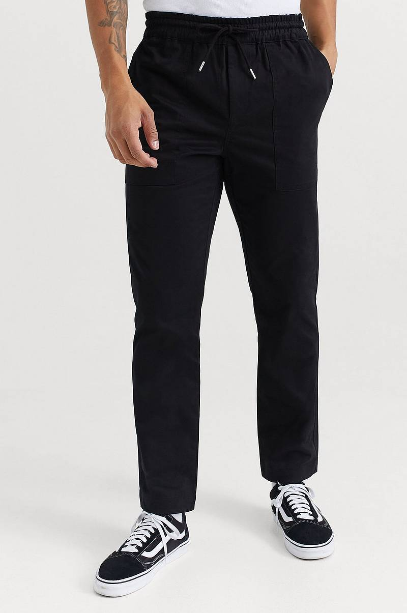 BYXOR Poppe Relaxed Pants