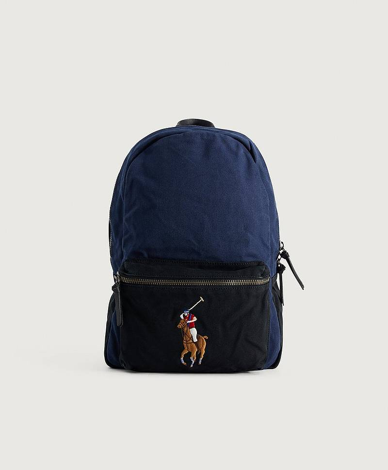 Rygsæk Multi PP backpack