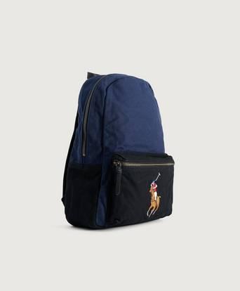 Ralph Lauren Ryggsäck Multi PP backpack Blå
