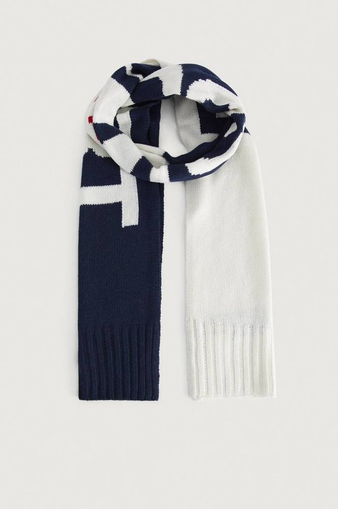 Kaulaliina Polo Sport scarf