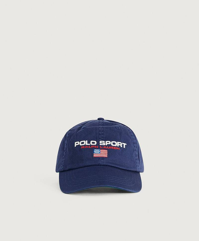 Keps Classic Polo cap