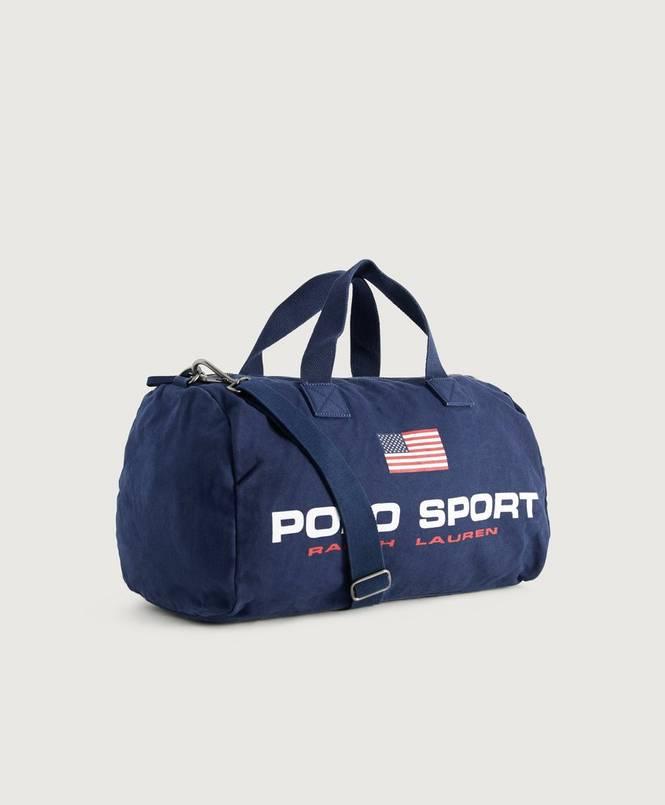 Polo Sport duffelbag