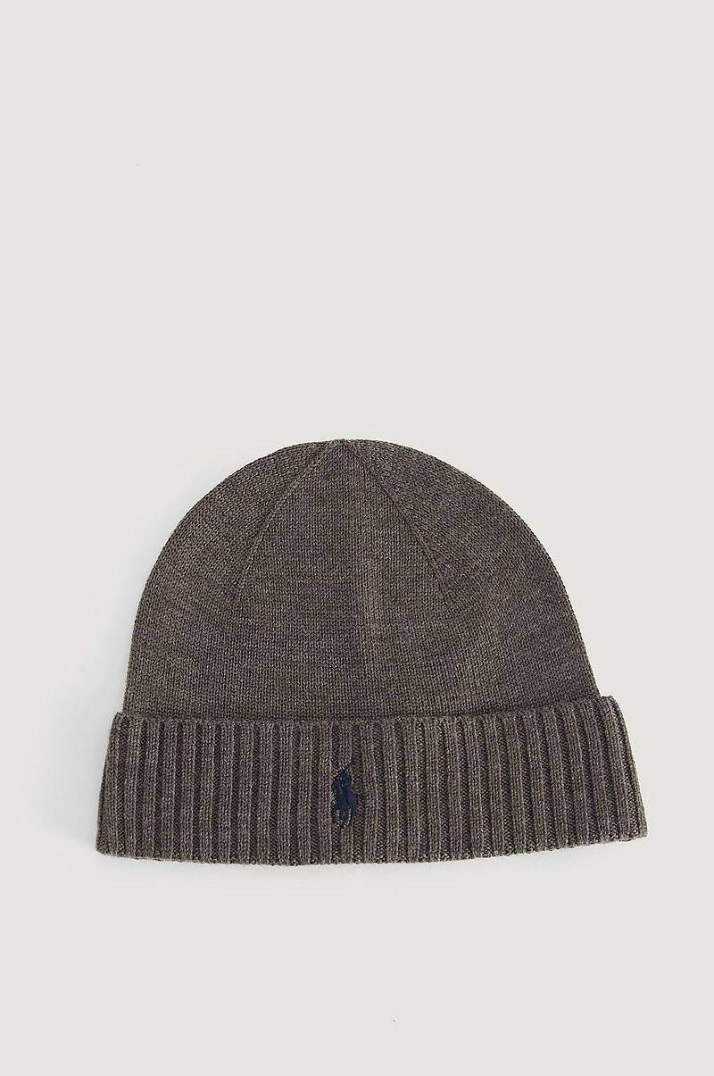 Hue Merino Wool hat