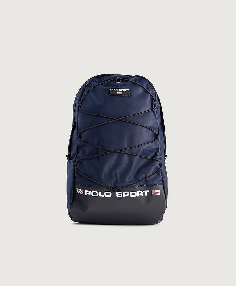 Ryggsäck Polo Sport backpack