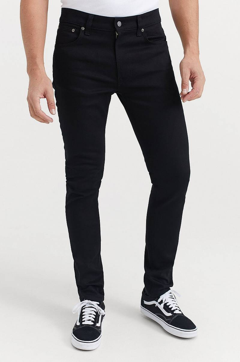 Jeans Lean Dean Dry Ever Black