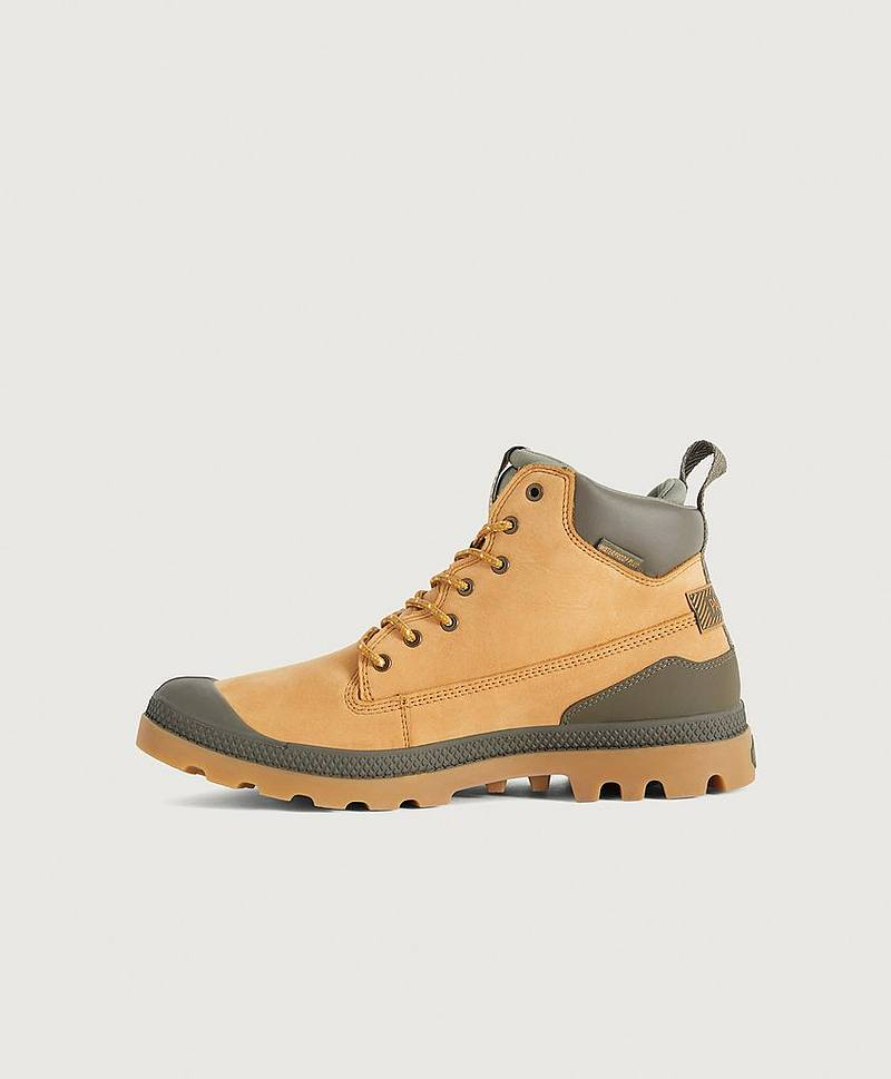 Boots Pampa SC Outsider WP+