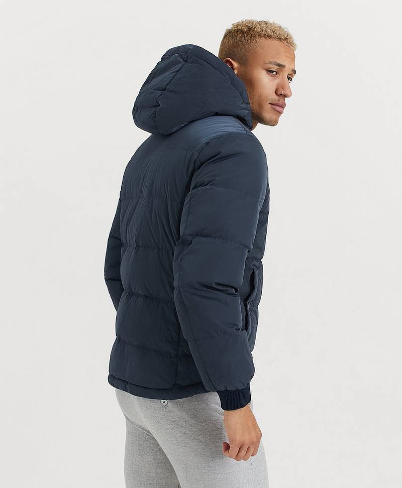 JAKKE Duncan Down Jacket