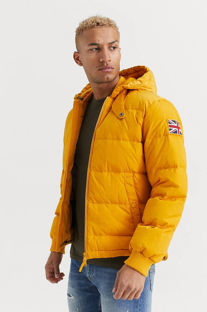 JACKA Duncan Down Jacket