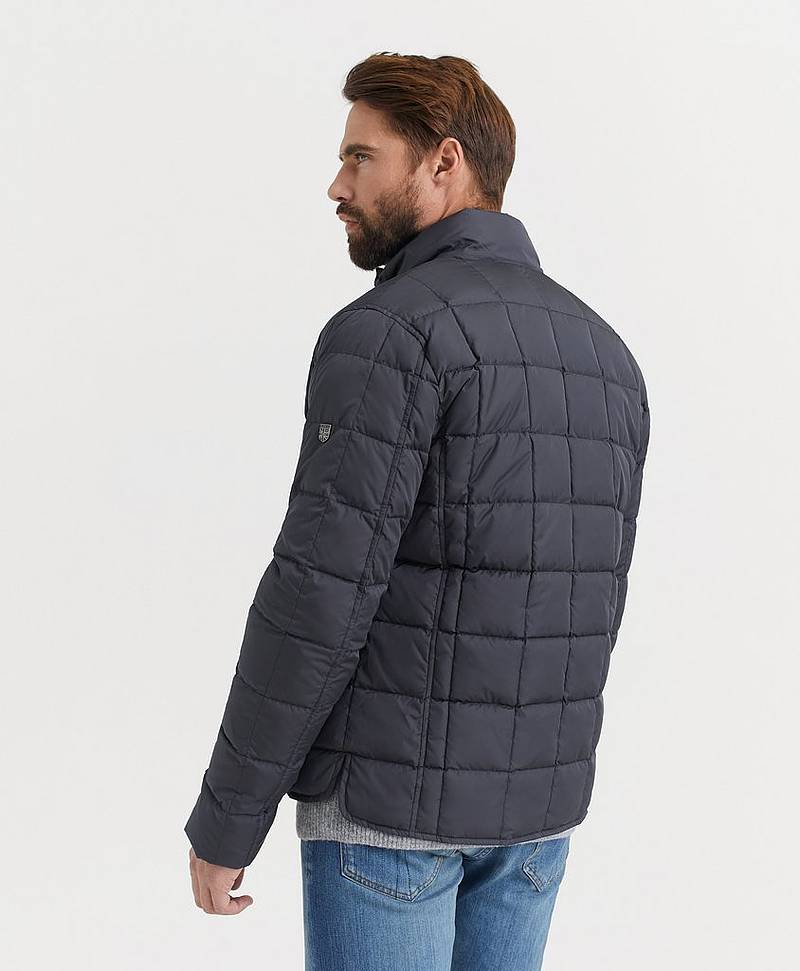 Jakke Whitby Lt Down Jacket