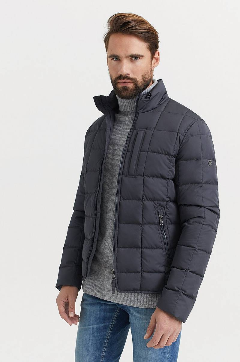 Jacka Whitby Lt Down Jacket