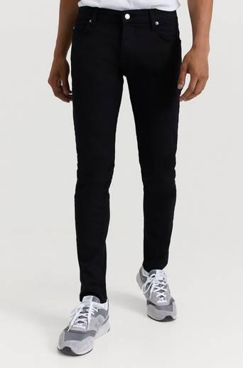 Just Junkies Jeans Max black Svart