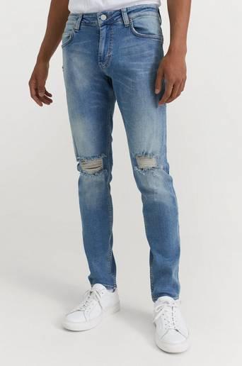 Just Junkies Jeans max PBH Blå
