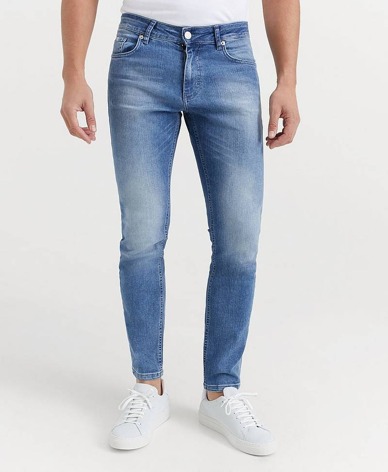 Jeans Jeff Lt blue