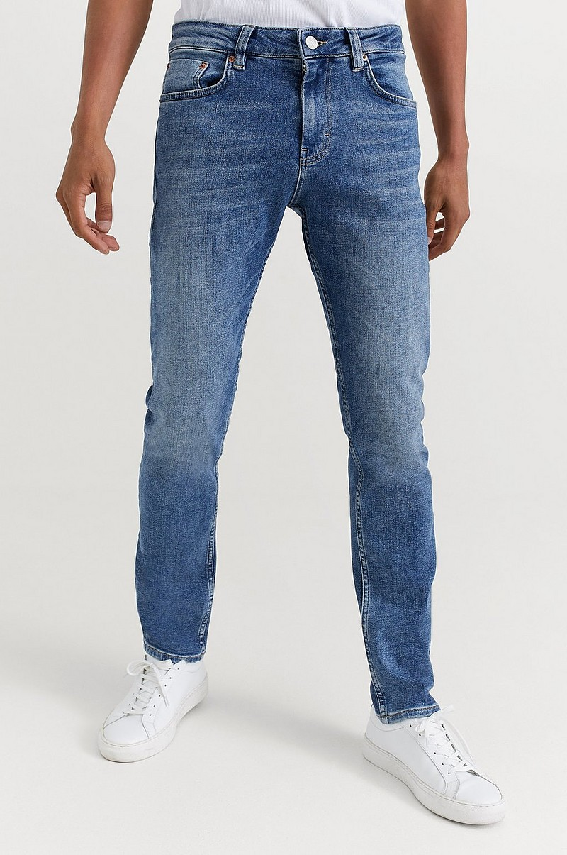 Jeans Sicko Hill Blue