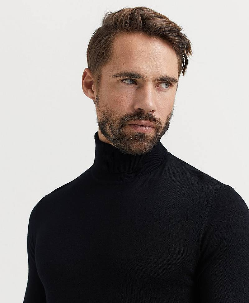 Pologenser Flemming Turtle Neck 3111