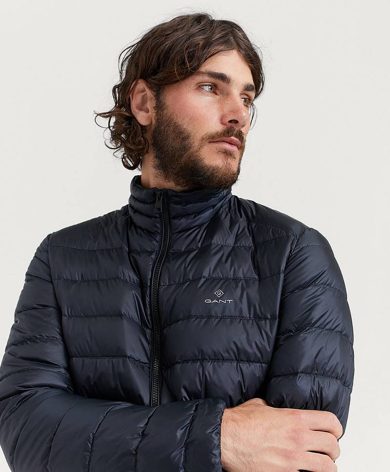 Jakke D1. The Light Down Jacket