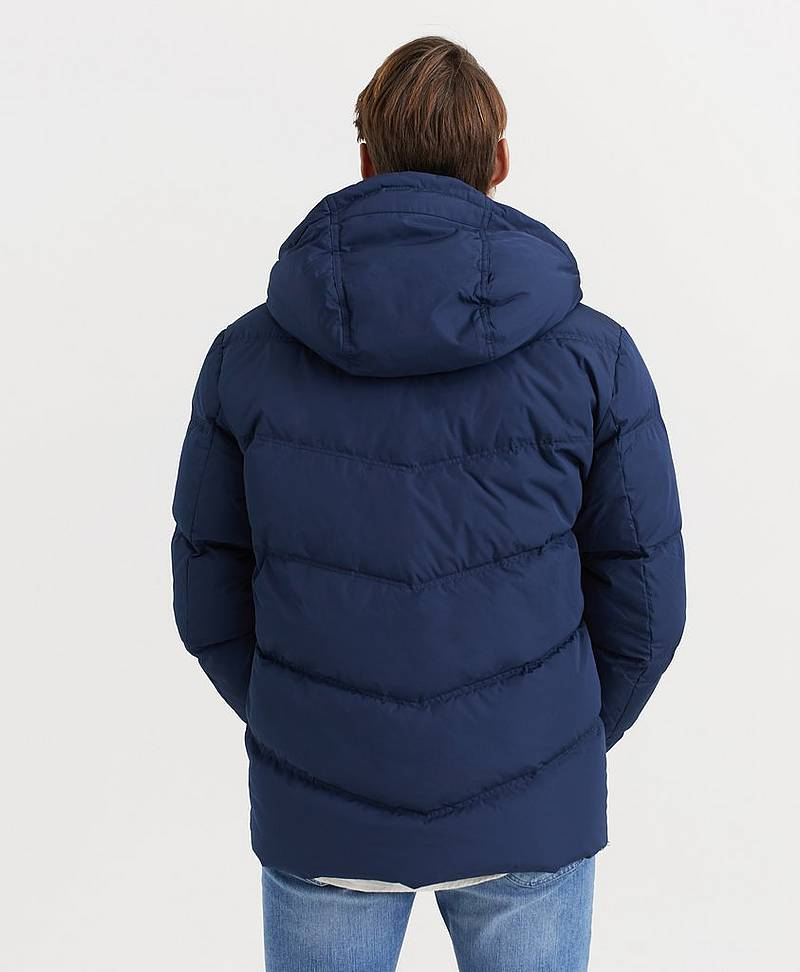 JAKKE D1 The Alta Down Jacket