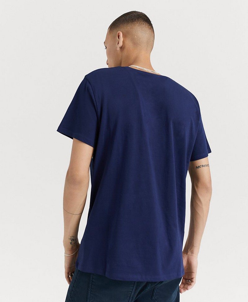T-Shirt D1 Gant Archive SS T-shirt