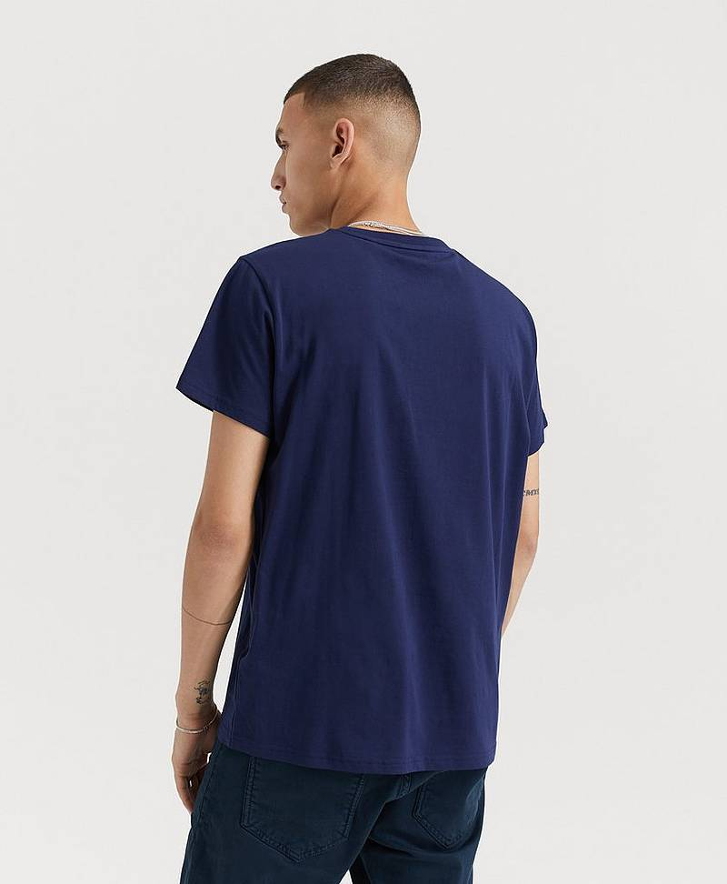 T-Shirt D1. GANT LOCK - UP SS T - SHIRT