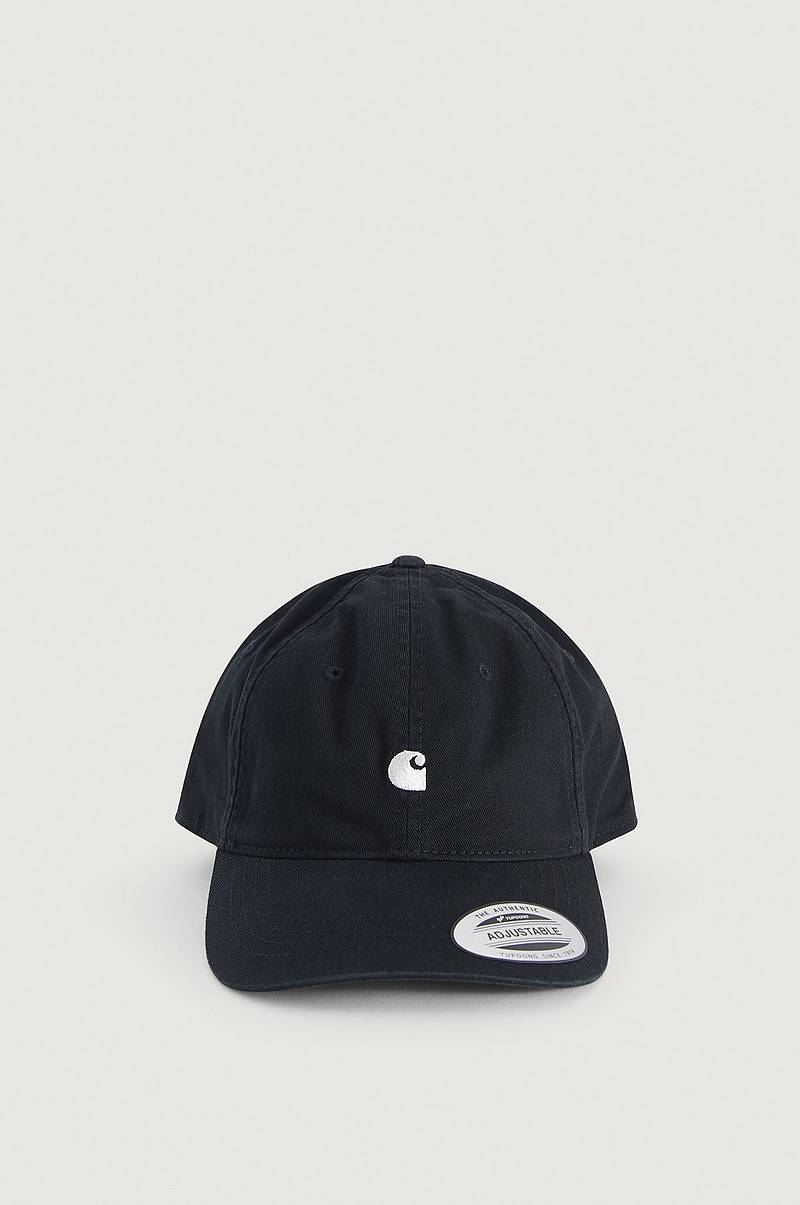 Keps Madison Logo Cap