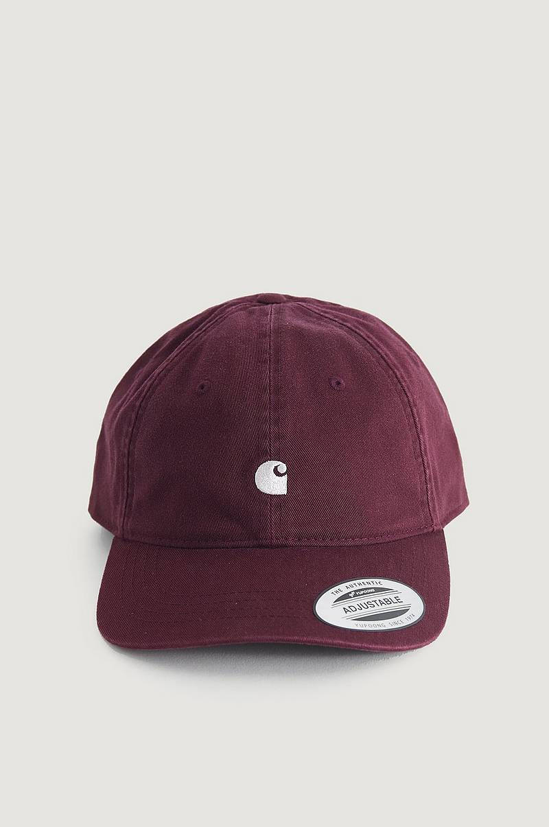 Caps Madison Logo Cap