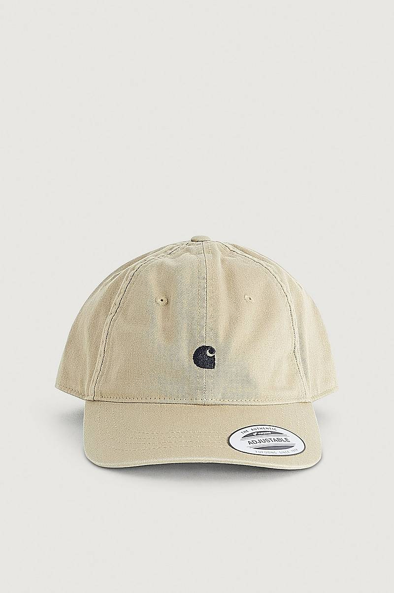 Lippis Madison Logo Cap