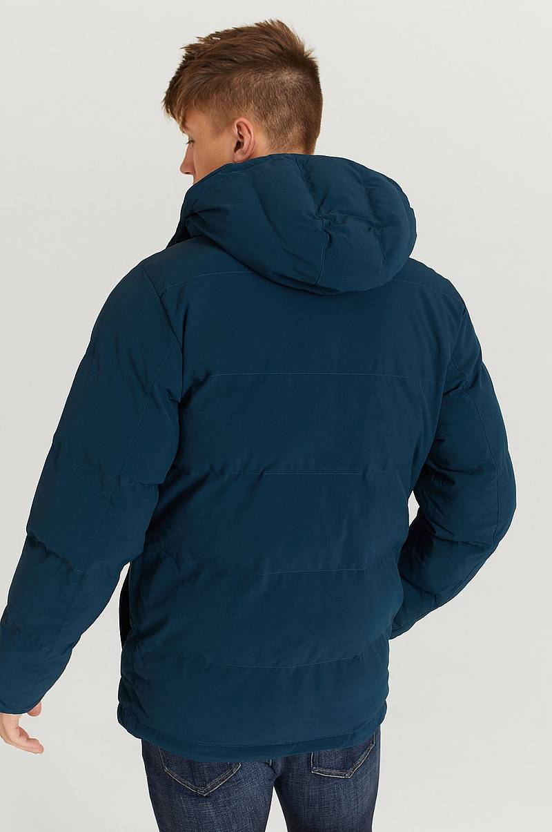 JACKA Alpine Coat