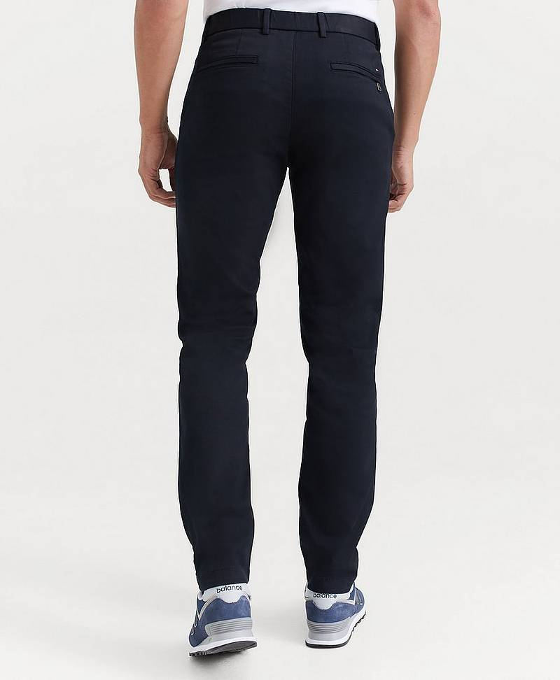 Chinot Tapered Tech Stretch Twill Flex
