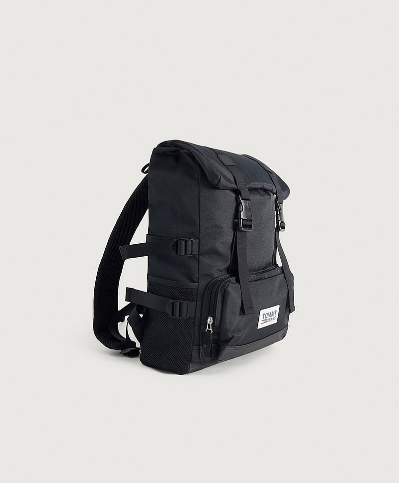 RYGGSEKK TJM Urban Varsity Backpack