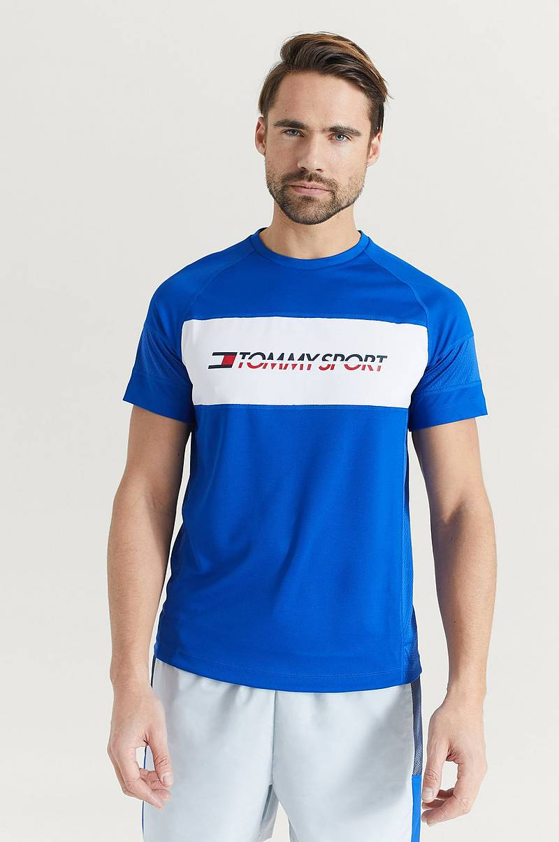 T-shirt Performance Mesh Tee