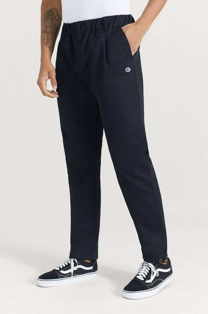 Joggersit Rib Cuff Pants