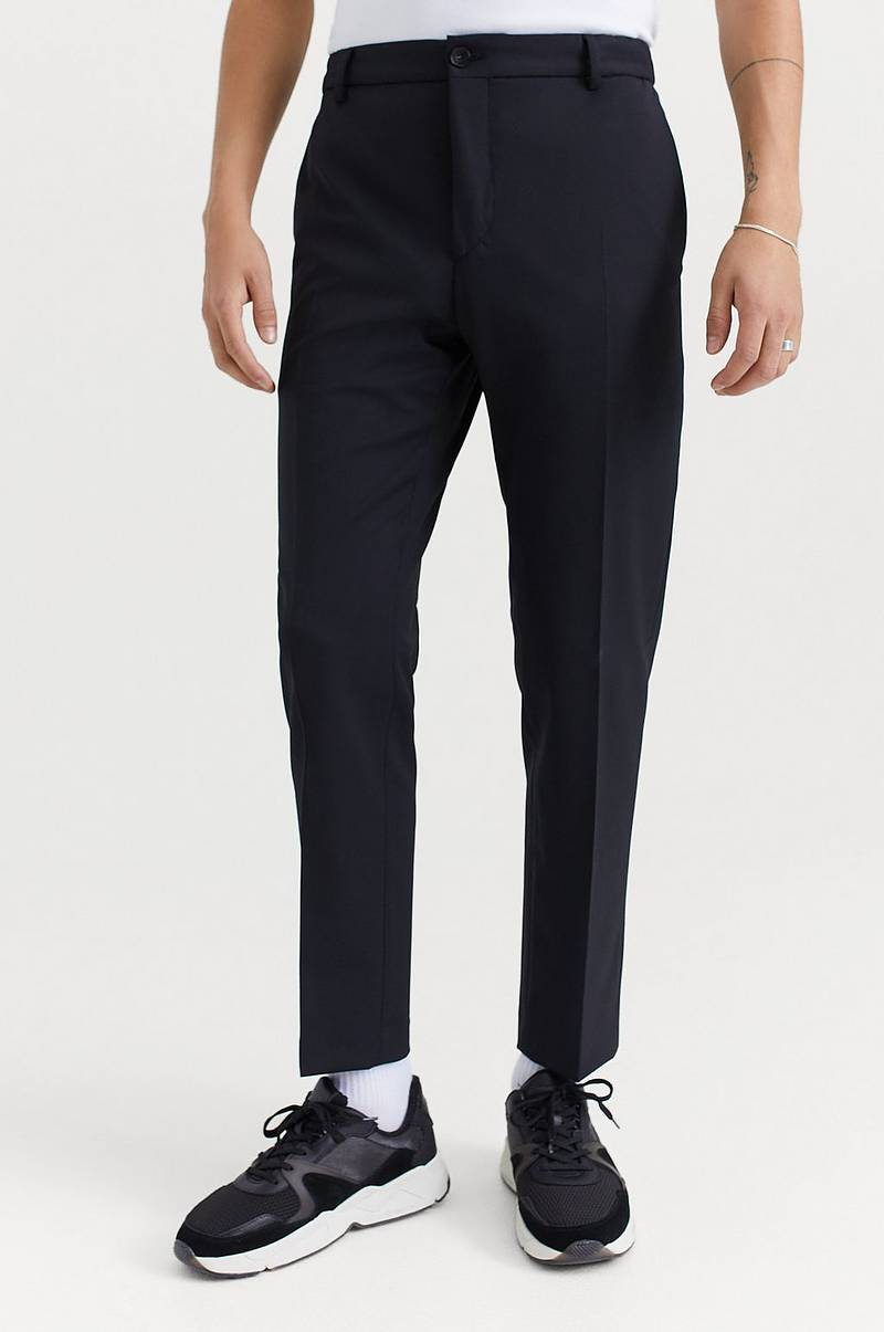 Byxor Travel Bi-Stretch Twill Pant