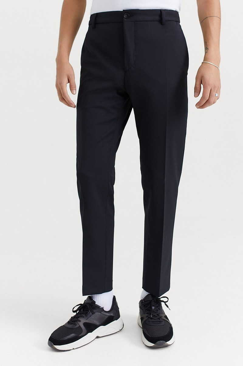 Bukse Travel Bi-Stretch Twill Pant