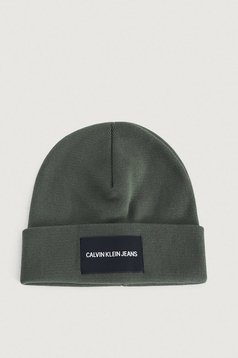 Lue J Institutional Beanie