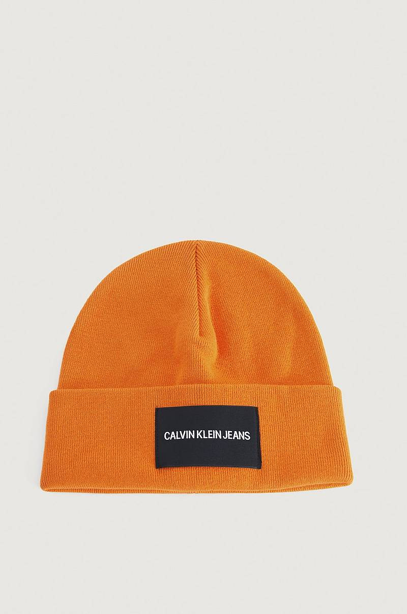 Mössa J Institutional Beanie