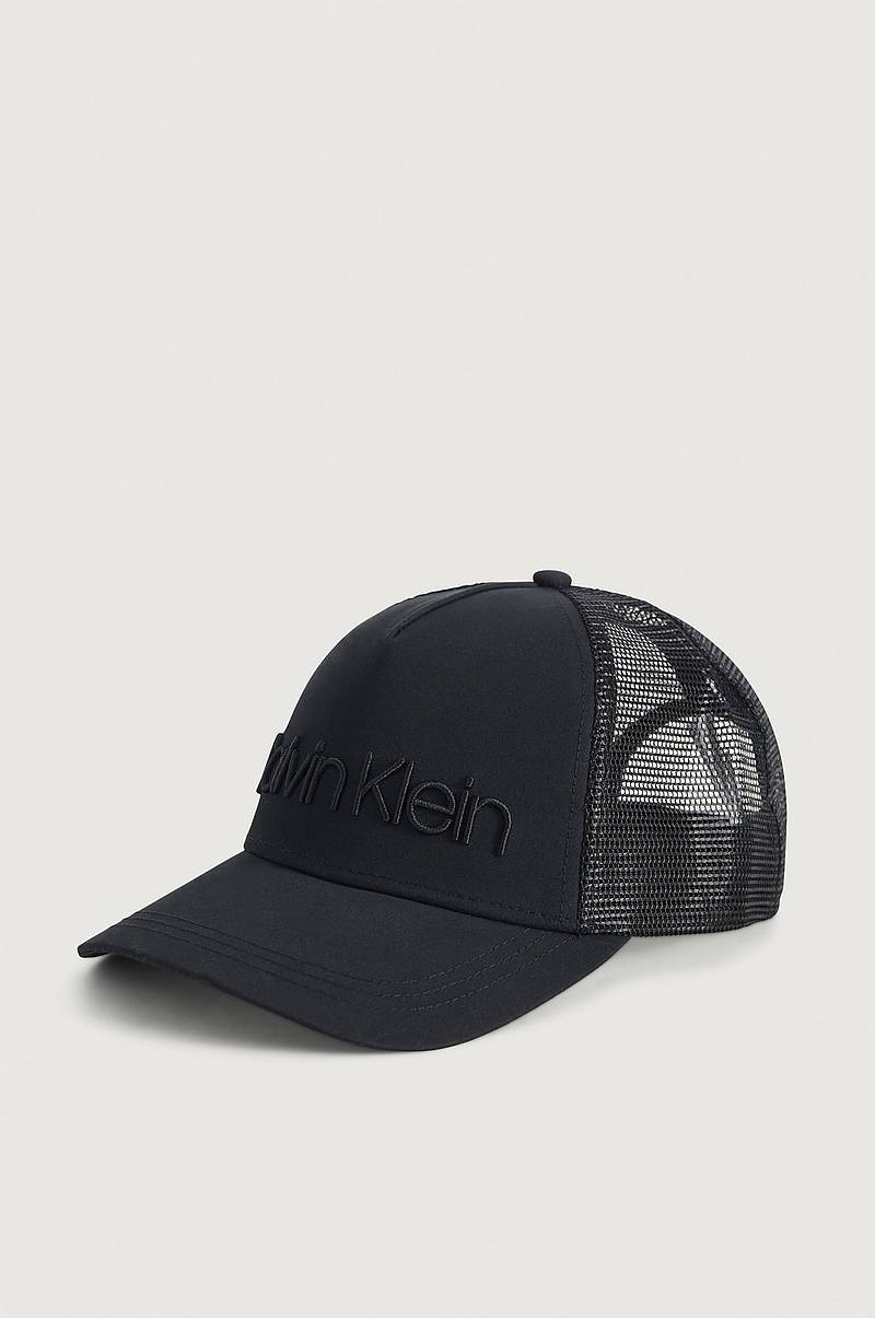 Keps Runner Trucker