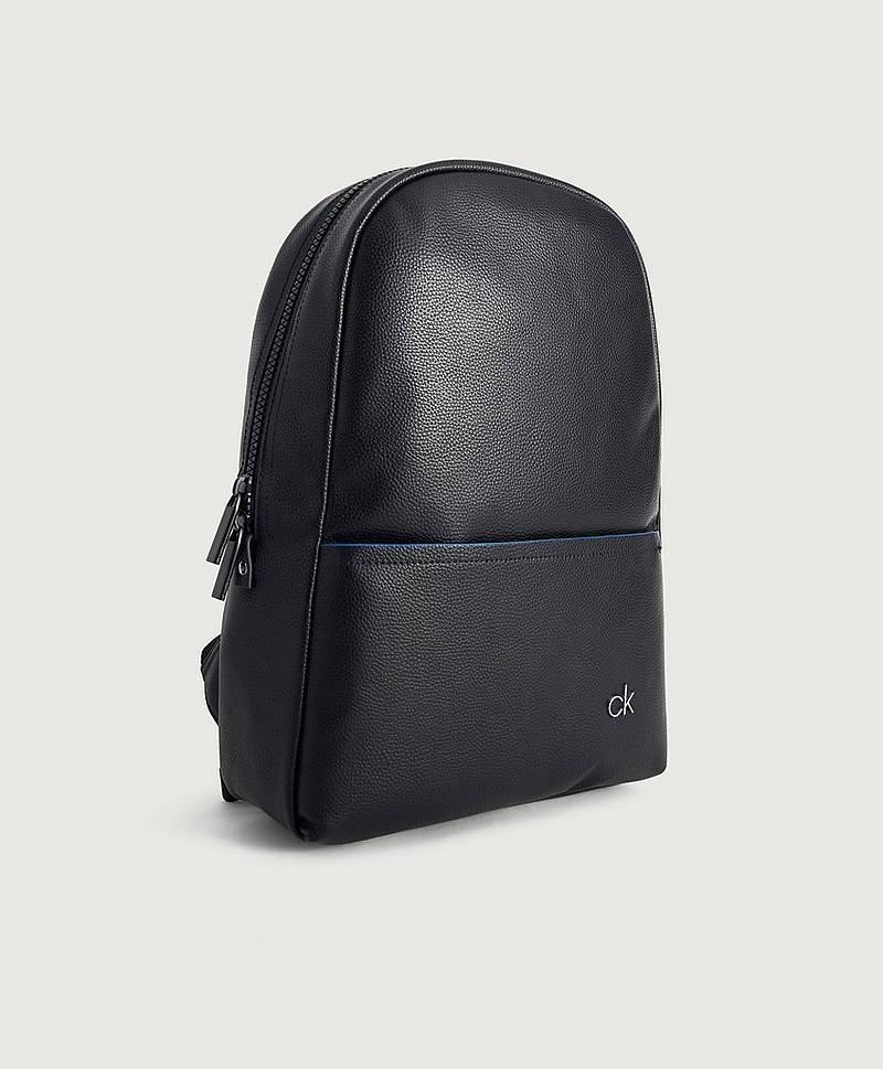 RYGGSEKK CK Direct Round Backpack